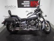Продам мотоцикл в идеальном состояние , эксклюзивный Yamaha V-Star XVS